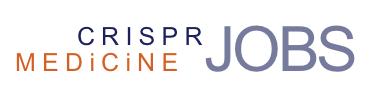 CRISPR Medicine Jobs