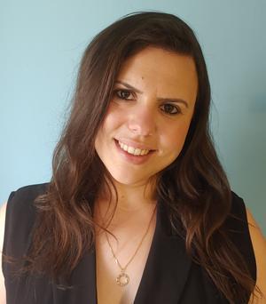 Anna Gutkin, PhD, Dan Peer's Lab in Tel Aviv, Israel
