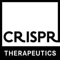 CRISPR Therapeutics