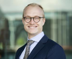 Eric van der Helm, VP | Head of Synthetic Biology & Bioinformatics, SNIPR Biome, Denmark