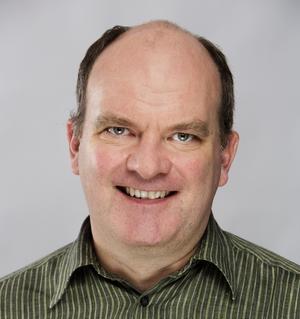 Rasmus Kragh Jakobsen