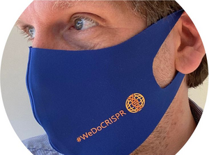 Get your WDC Mask
