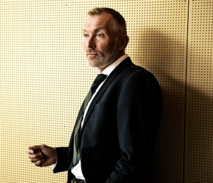 Christian Grøndahl, Dr. Med, DVM, PhD, MBA