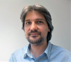 Roberto Nitsch, PhD, Associate Director – Gene Therapy, AstraZeneca, Sweden